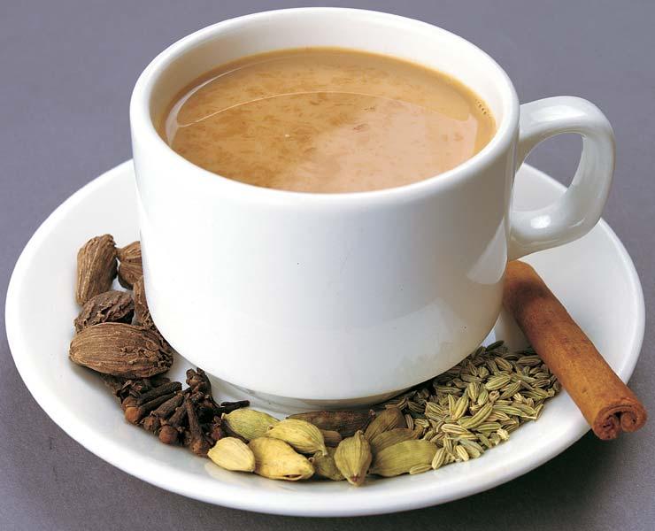 Индийский чай Массала
