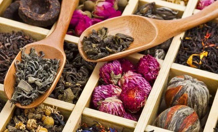 способы приготовления чая в разных странах