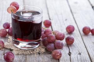 вред и польза виноградного сока