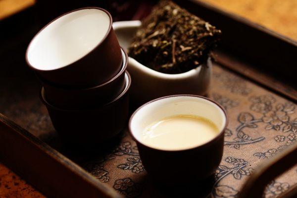 Часуйма - Тибетский чай