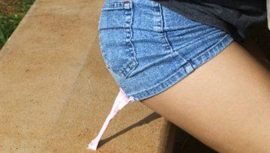 как удалить жевательную резинку с одежды
