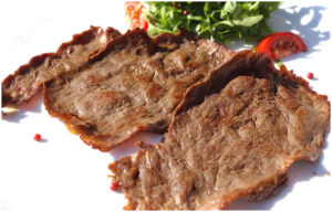 маринад для отбивных из говядины