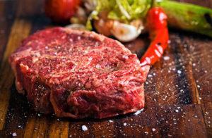 маринад для говяжьего стейка