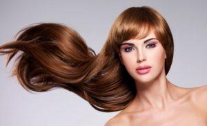 классический метод окрашивания волос