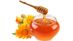 маска для волос на меду рецепт