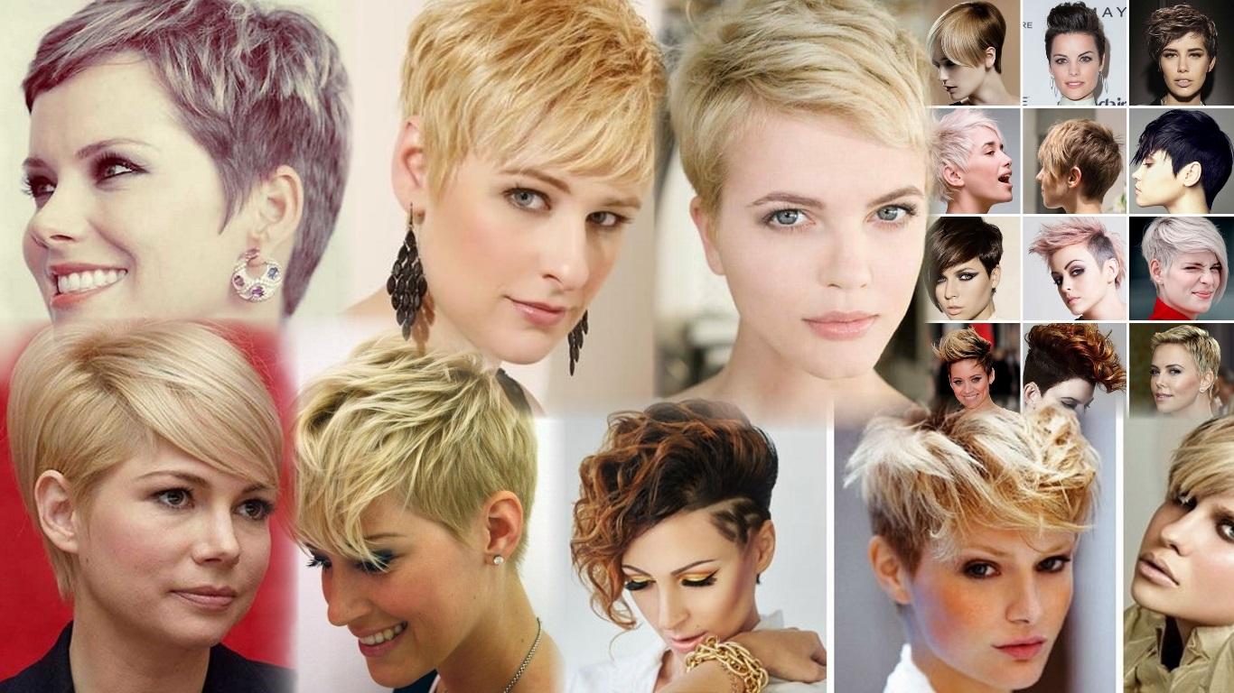 В моде всегда будут стрижки для женщин, в частности, для коротких волос, но именно выбор индивидуальной короткой стрижки для женщин – это выбор на грани.