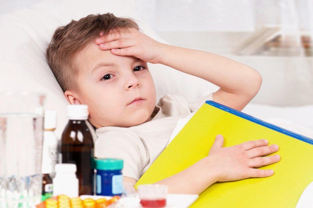 Препараты для профилактики гриппа