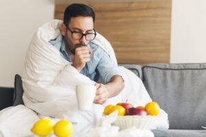 повышение иммунитета взрослому в домашних условиях